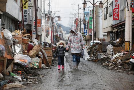 El cambio climático ha duplicado las catástrofes, según la ONU | Responsabilidad Social Empresarial | Scoop.it