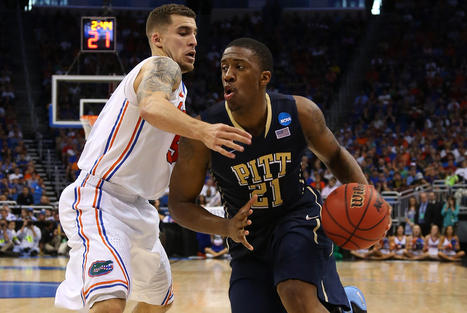 Top seed Gators find form against Pitt - New York Post   sky eagle   Scoop.it