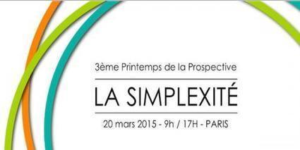 Participez le 20 mars au Printemps de la Prospective avec la SFDP et In Principo | In Principo | La Société Organique | Scoop.it