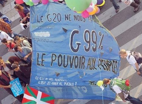 Les pays émergents s'inquiètent de la crise de l'euro | La-Croix.com | Union Européenne, une construction dans la tourmente | Scoop.it