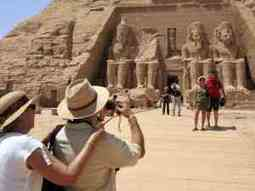 Tourism is not dead, but has been ill | Égypte-actualités | Scoop.it