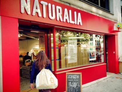 Naturalia : tendances bio 2013 et objectifs 2014 | marketing et plaisir | Scoop.it