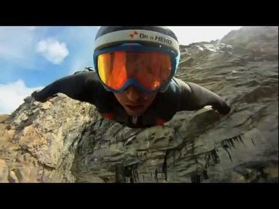 GoPro HD: Bombsquad Goes Norway with Neil Amonson | Work From Home | Scoop.it