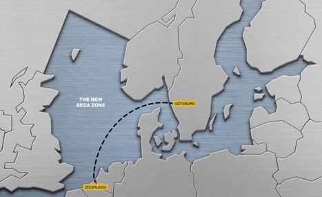 [ZEEBRUGGE] SOL Strengthens Gothenburg-Zeebrugge Links   World Maritime News   Quick News Ports européens   Scoop.it