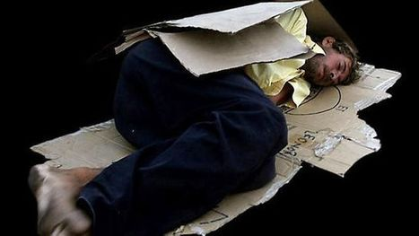 The only way for poor to escape from poverty - Fox News | poverty assignment_Tham Jing Heng | Scoop.it