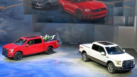 Detroit 2014: Hits, Misses, & Revelations - Automobile Magazine | Side Marker lights | Scoop.it