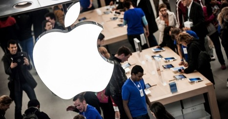 Apple Employs iBeacon to Offer Personalized Shopping in Retail Stores | Digital-News on Scoop.it today | Scoop.it
