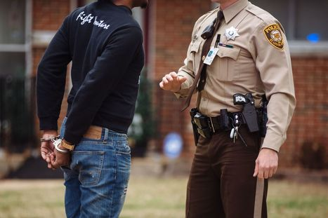 In the aftermath of Ferguson, St. Louis cops embrace crime-predicting software   Digital Footprint   Scoop.it