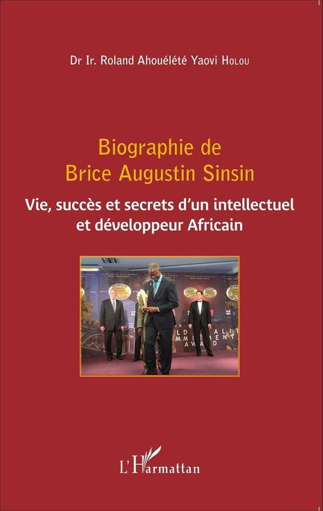 Biography of one of the famous African Intellectuals. | DiasporaEngagement | Scoop.it
