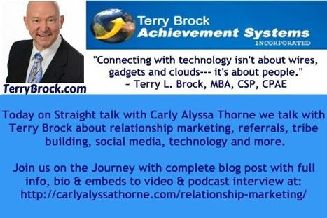 Relationship Marketing | | Business | Scoop.it