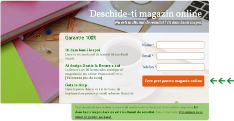 Vrei sa iti deschizi magazin online fara sa risti vreun ban? | eCommerce | Scoop.it