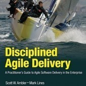 Myths and Misunderstandings about Agile Teams   Disciplined Agile ...   Agile Everything   Scoop.it