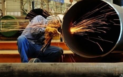 La Chine doit réduire ses coûts de production industrielle face à la concurrence de l'Inde | Sous-traitance industrielle | Scoop.it