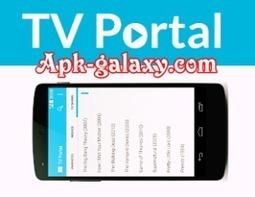 TV Portal Premium 1.1.14 Apk - Apk Galaxy | Downloadgamess.net | Scoop.it