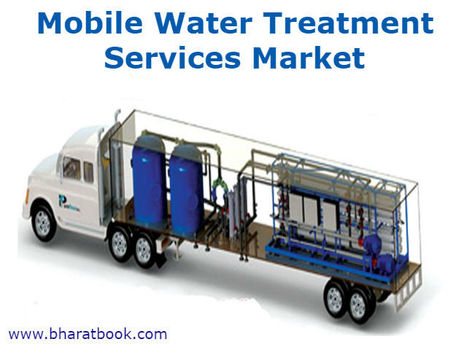 US Mobile Water Treatment Services Market   Energy-Resources and Automation - manufacturing construction   Scoop.it
