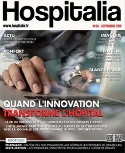 Programme Hôpital Numérique : les centres hospitaliers placés sur la bonne voie ? | Santé et Parcours Patient | Scoop.it