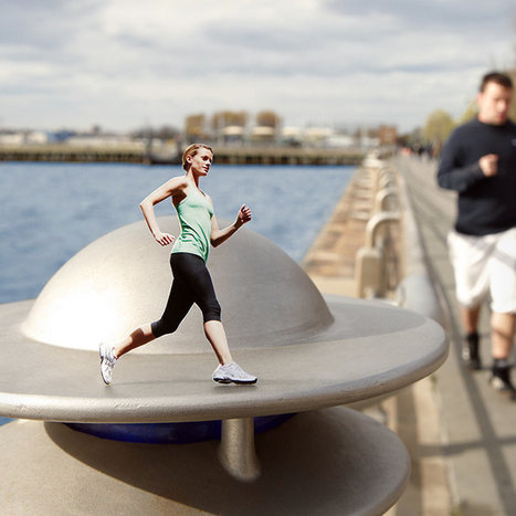 How Exercise Could Lead to a Better Brain | New York Times | Contemplative Science | Scoop.it