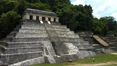 Un expert dément la découverte d'une cité maya par un jeune québécois | TdF  |   Culture & Société | Scoop.it