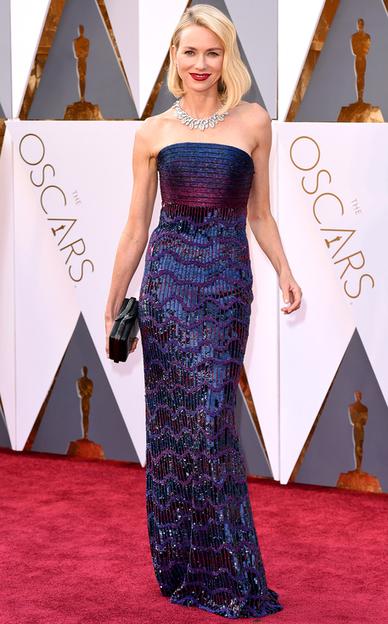 Oscars 2016: The best jewelry on the red carpet | Jewelry Trend | Tanzanite Earrings | Scoop.it