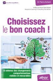 Choisissez le bon coach ! (10) Coaching ou thérapie: il faut choisir ...   ML Coaching   Scoop.it