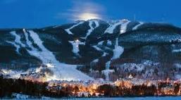 Que faire au Mont-Tremblant pour les fêtes de fin d'année ? | Nouveau portail internet | Scoop.it