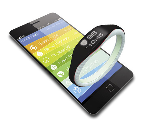 A physician's guide to prescribing mobile health apps | Mobility | Scoop.it