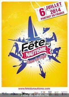 Fête du Nautisme à Paris 2014 - Sortiraparis | Nautisme | Scoop.it