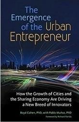 The urbanpreneur spiral: 3 fuerzas convergentes que conducen el emprendimiento en las ciudades | La ciudad y sus bienes comunes | Scoop.it