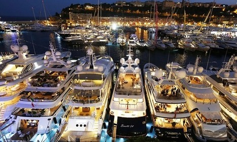 Richest 62 people as wealthy as half of world's population, says Oxfam | Development Economics | Scoop.it