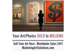 See Examples of Online Galleries by Artists & Photographers-How to Get Started Selling Artworks Online | How to Sell Your Fine Art, Photography Collections Online | Scoop.it