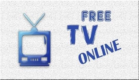 5 Recursos web para ver Tv online - Nerdilandia | Educacion, ecologia y TIC | Scoop.it