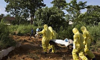 Ebola infecting five new people every hour in Sierra Leone, figures show | Financial Inclusion | Scoop.it