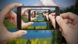 Cinco aplicaciones para aprovechar la cámara de tu Android | apps educativas android | Scoop.it