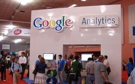 20 Must-Know Tips & Tricks To Master Google Analytics Data | Big Data | Scoop.it
