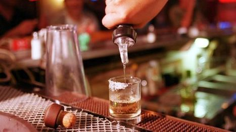 Mezcal vs. Tequila: National Mexican Liquor Faces Stiff Competition | Agave and Mezcal | Scoop.it