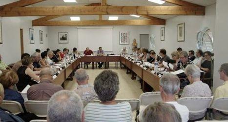 Au menu du dernier conseil municipal de l'année   Escalquens infos   Scoop.it