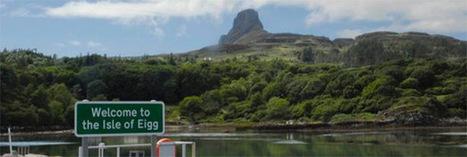 L'île d'Eigg, une île 100% autosuffisante en énergie | L'énergie est notre avenir, comprenons-la | Scoop.it