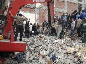 Les immeubles illégaux prolifèrent en Egypte | Égypt-actus | Scoop.it