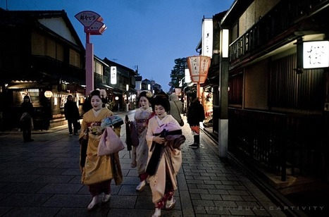 The Highlight of Japan | The Street Photography | Scoop.it