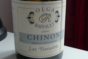 Chinon | Vins de Loire | Scoop.it