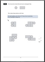 KS2 Maths Paper 2010: Questions 16 | Maths Blog | ICT in UK Education | Scoop.it