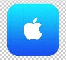 App Icon Template | Developpement iOS | Scoop.it