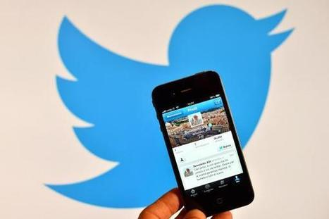 Twitter to Start Showing Users Targeted Ads - CNBC.com | Multimedia Journalism | Scoop.it