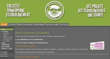 Cybelle Planète - Timeline Photos | Facebook | Ecovolontariat | Scoop.it