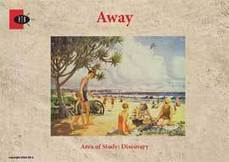 Mel Dixon et al. AoS Discovery: Away - Publications 2014.01 : English Teachers Association | HSC ENGLISH : AREA OF STUDY : DISCOVERY | Scoop.it