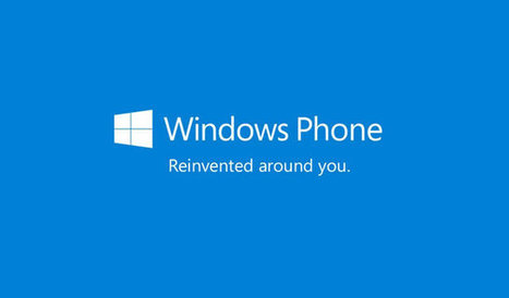 Windows Phone 8.1 Developer Preview update (8.10.12393.890) rolling out now - WinBeta | Windows Phone | Scoop.it