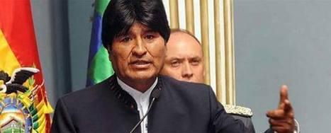 Bolivia pedirá asesoramiento alemán sobre energías renovables | Infraestructura Sostenible | Scoop.it