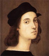 Raffaello da Urbino, così umano cosìdivino | Capire l'arte | Scoop.it