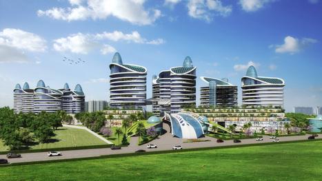 [DOSSIER] - Smart city : les clés de la ville intelligente | Ville de demain : éco-mobilité & smart energies | Scoop.it