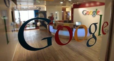 Retro 2013: Douze mois d'acquisitions technologiques pour Google - TechMissuS | L'actualité des évaluations, acquisitions & levées de fonds d'entreprises | Scoop.it